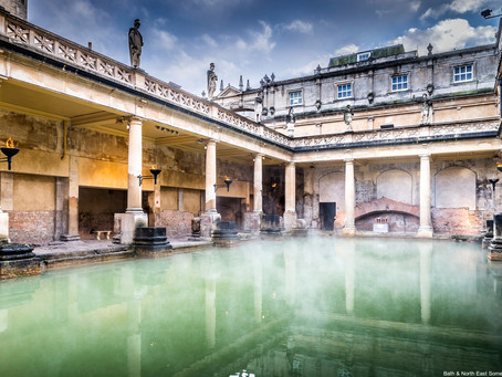 Top 10 things to see and do in Bath