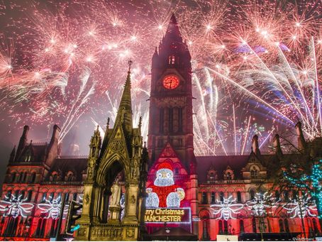 Best British annual events in Winter 2021