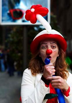 Clown029