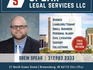Indianapolis Civil Attorney