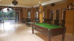 Atlas Resorts Game Room