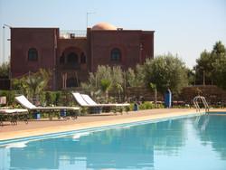 Atlas Resort Pool