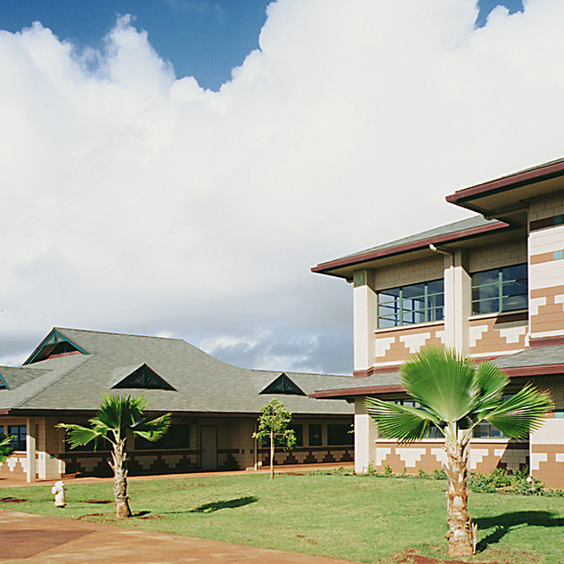 KAPA'A MIDDLE SCHOOL