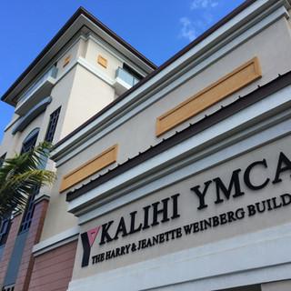 YMCA KALIHI