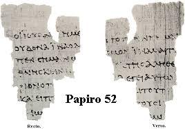 El manuscrito de Marcos y el avispero