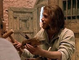 Resultado de imagen de Jesús carpintero