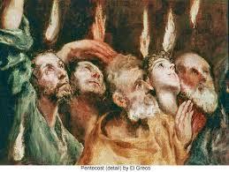 El Pentecostés de la Iglesia