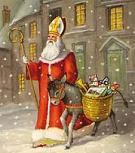 El Santa Claus cristiano