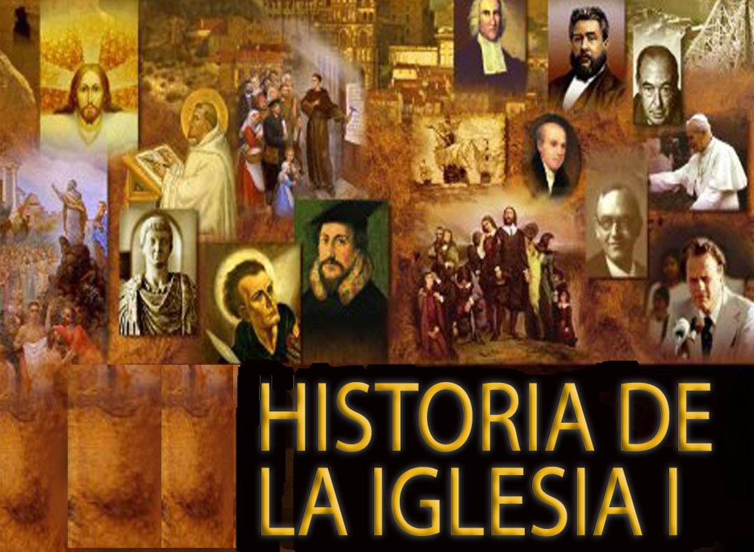 Historia del la iglesia 4A