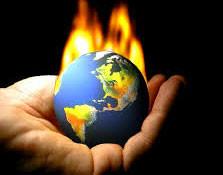 El papa, el calentamiento global y los evangélicos
