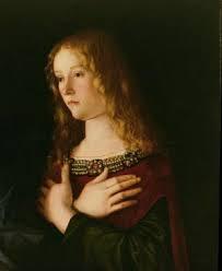 Las personalidades múltiples de María Magdalena