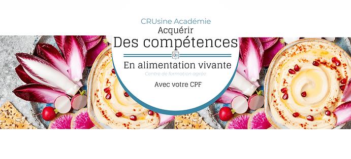 Acquerir des competences avec votre CPF