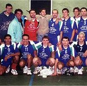 Sénior masculin régionale 1 (1999)