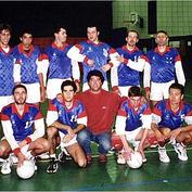 Sénior masculin régionale (1998)