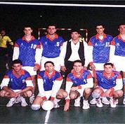 Sénior masculin régionale (1994)