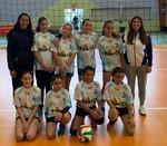 Equipe féminine M13