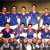 Sénior masculin régionale 2 (1996)