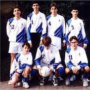 Junior masculin (1994)