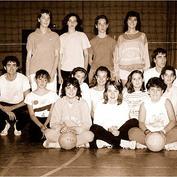 Junior féminin (1987)
