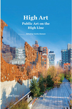 High Art Public Art on the High Line