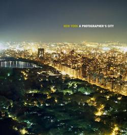 New York A Photographer's City