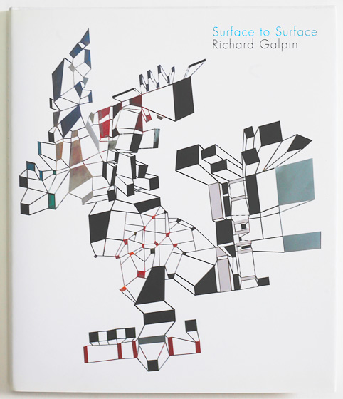 Surface to Surface Richard Galpin