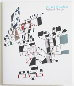 Surface to Surface Richard Galpin