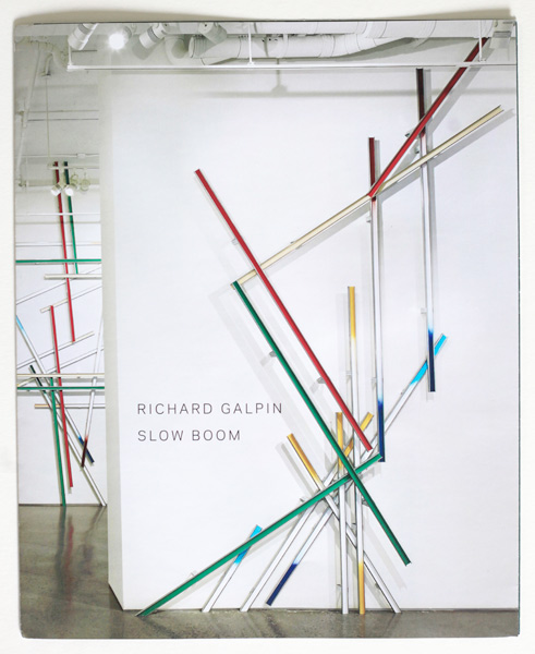 Richard Galpin Slow Boom