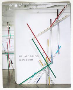 Richard Galpin Slow Boom