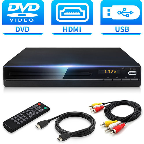 Jinhoo DVD Player on Amazon.co.jp