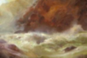 Study, Lava Falls.jpg