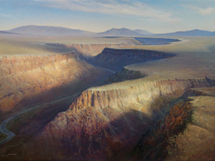 """Taos Gorge"""