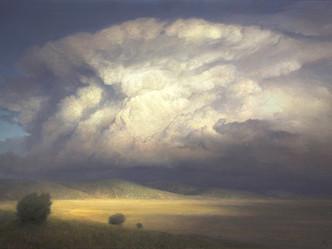 """Silent Storm"""