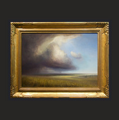 """Thunder Comes Running, Little Bighorn"""