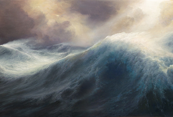 """""""The Southern Ocean"""""""
