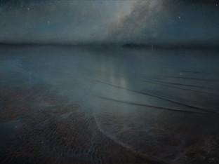 """The Slender Sea"""