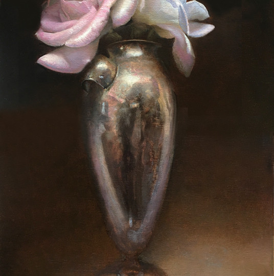"""""""Roses and Silver"""""""