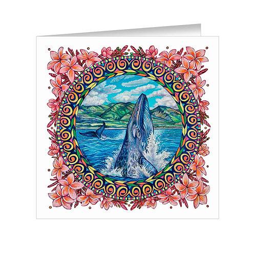 Hawaiian-Blue-Whale