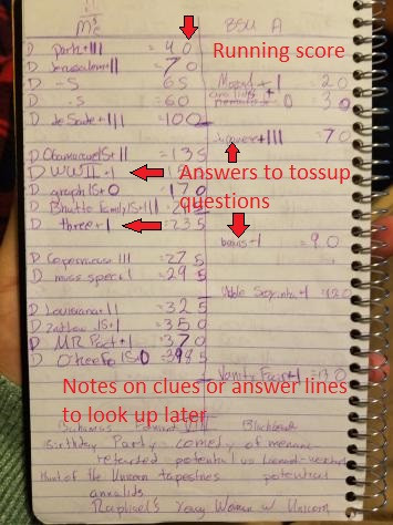 Daniel's quiz bowl notes for the EFT.