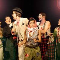 Terrorist! The Musical