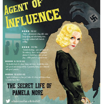 Agent of Influence by Sarah Sigal
