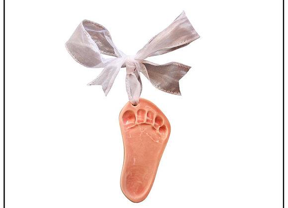 Foot Ornament