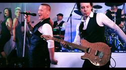 The Heaters Essex Live party band