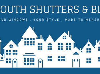 PLYMOUTH SHUTTERS & BLINDS
