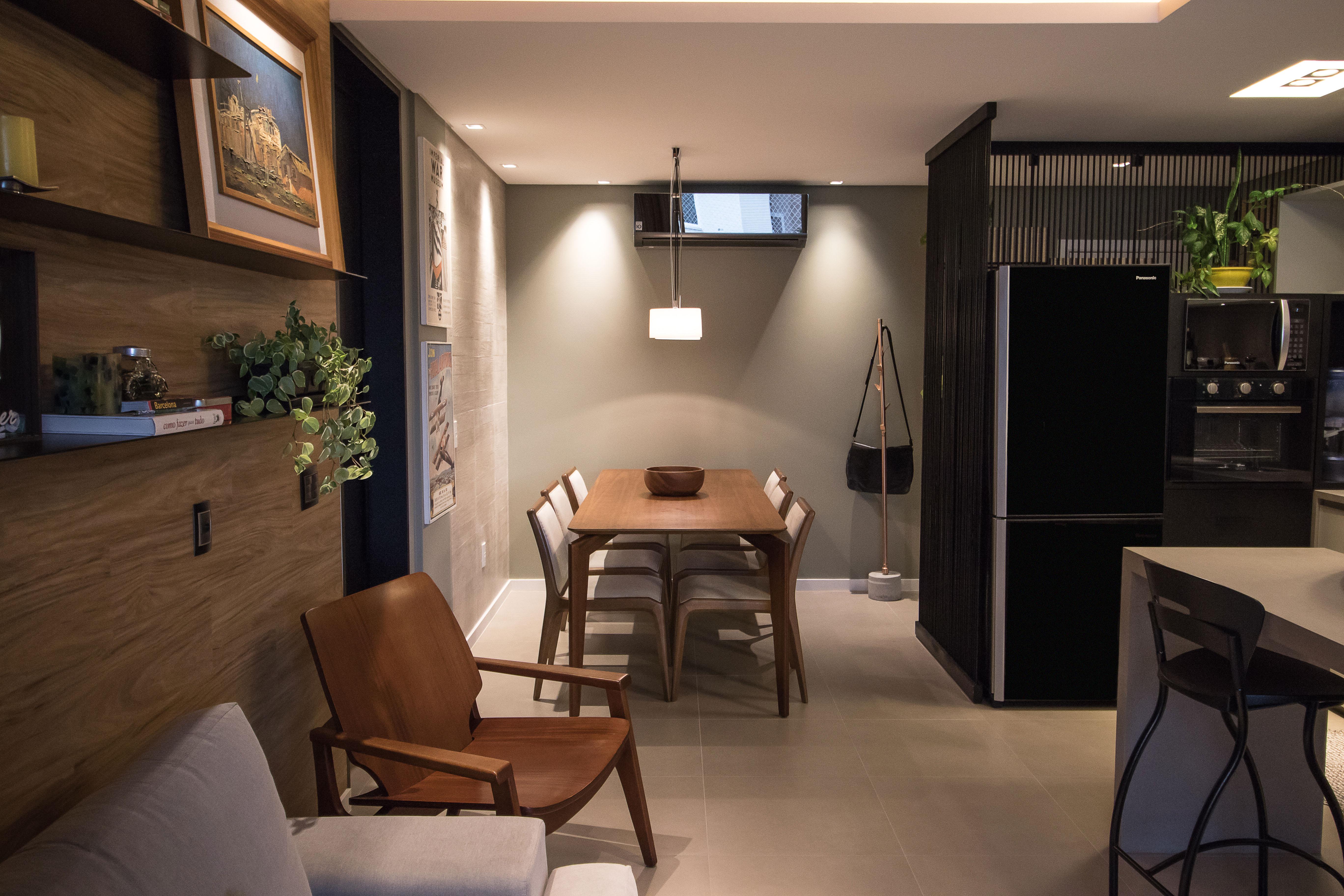 Apartamento FTH