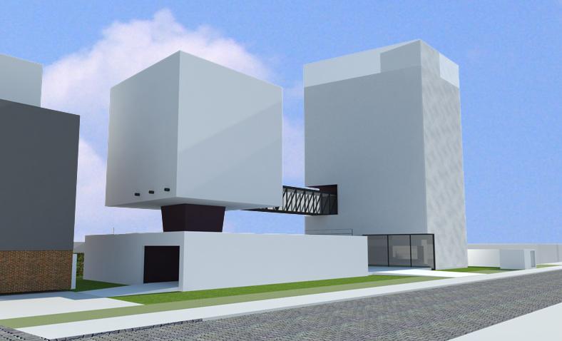 Hostel Casa das Artes