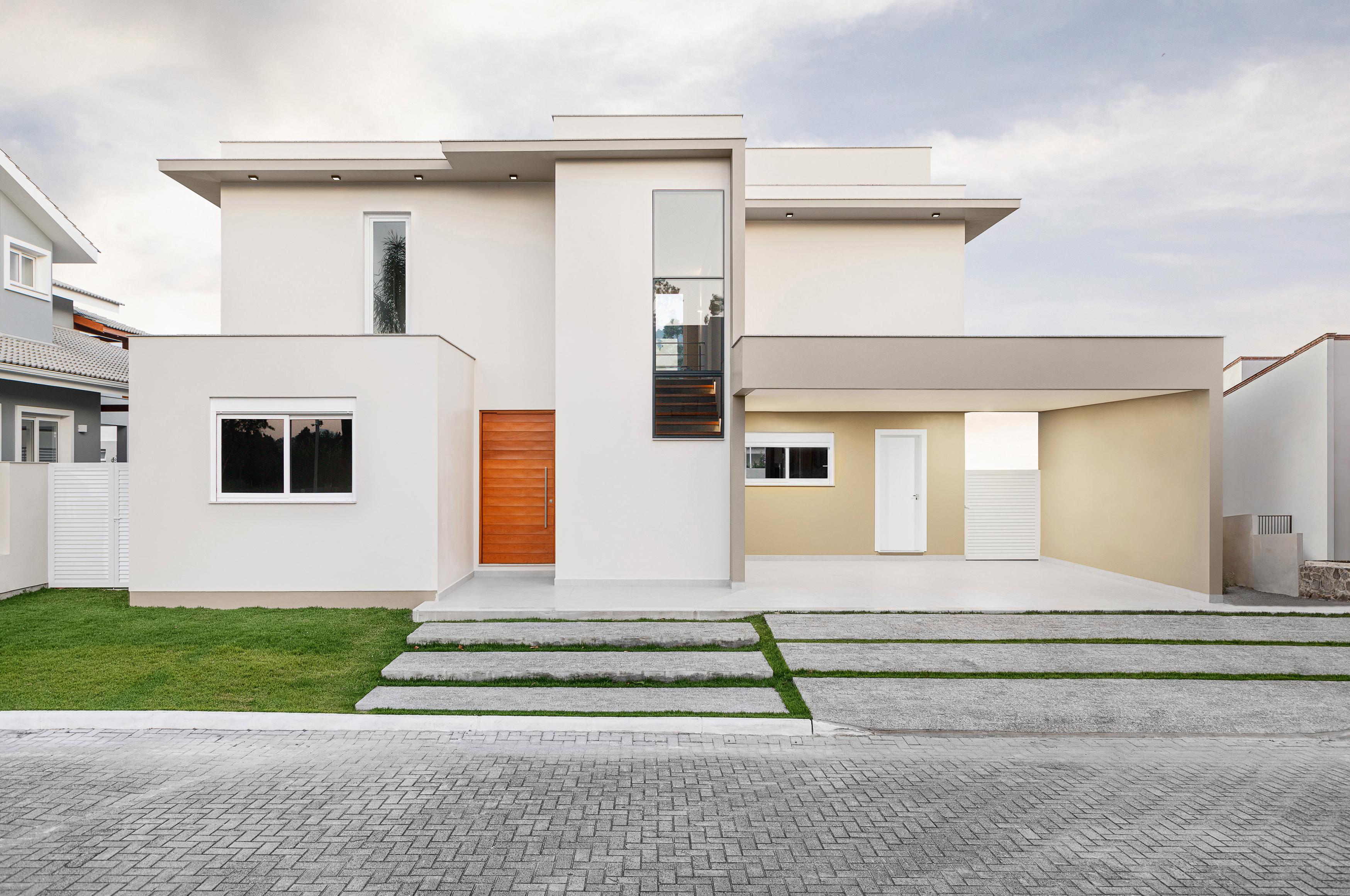 Casa NSH