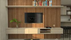 Apartamento GH