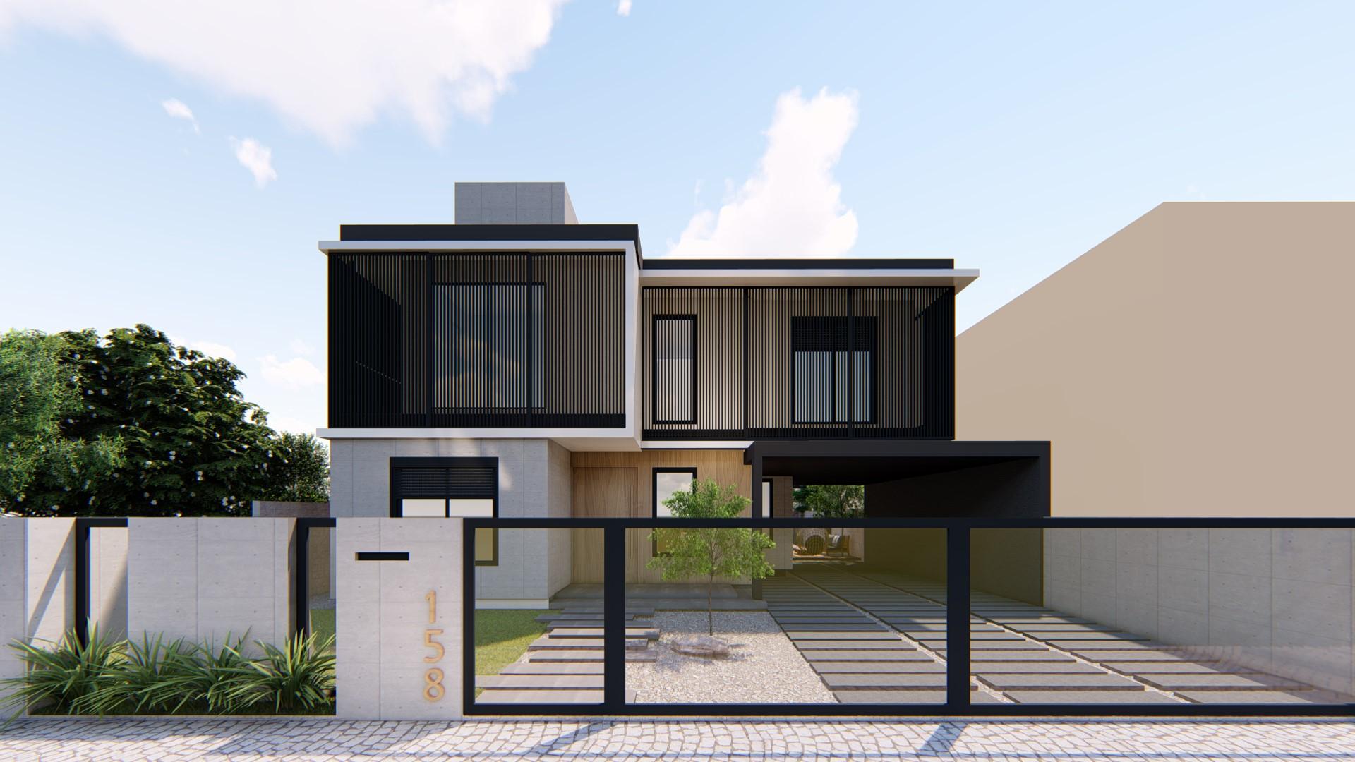 Casa AZH