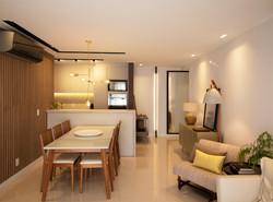 Apartamento MMI